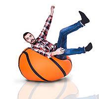 Кресло баскетбольный мяч среднее 100 см.