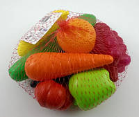 """Игровой набор """" Фрукты и овощи """" малые 362 Орион"""