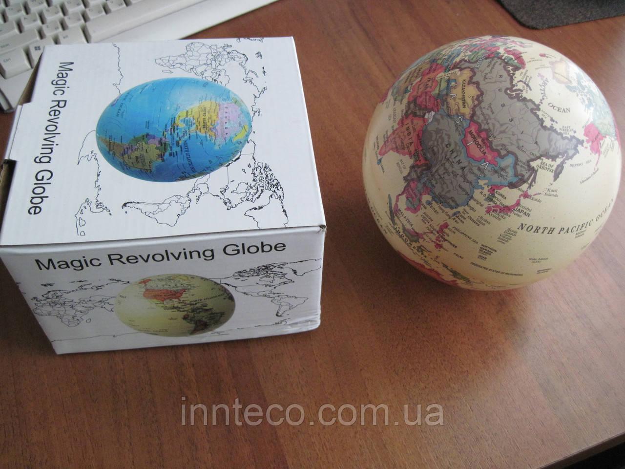 Подарок для мальчика глобус