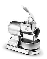 Профессиональная электрическая терка для сыра ,шоколада и орехов Tre spade GF-50/Brilliant , цвет серебро