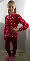 Пижама женская  подростковая.