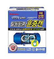Bullsone Pola Family фумигатор-нейтрализатор запахов и бактерий в салоне авто/аромат Aqua/185 гр