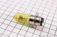 Лампа фары хамелеон 12V 35/35Wt
