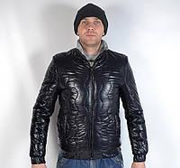 Тепла  чоловіча  зимова   куртка