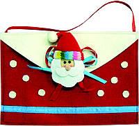 Письмо Деду Морозу  25*18см