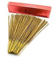 Аромапалочки - благовония Agar 31 (100 гр.) (пыльцевое благовоние)