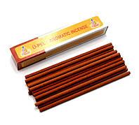 Аромапалочки - благовония Dr.Dolma U-Pel Incense