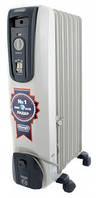 Масляный радиатор DELONGHI 770715 WH/Blue
