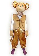 """Деткий карнавальный костюм на мальчика"""" Обезьянка"""""""