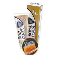 Зубная паста Royal Denta Gold