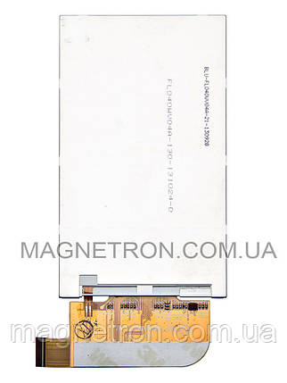 Дисплей #FPC-FL040WV04A-V02 для телефона FLY IQ442, фото 2