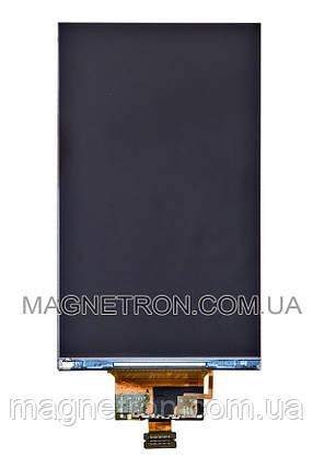 Дисплей для мобильных телефонов LG D605, фото 2