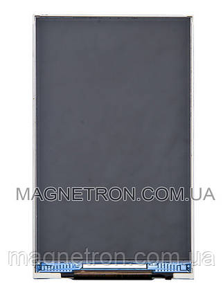 Дисплей #DC120509B-W562L-3-275 для телефона Lenovo S680, фото 2
