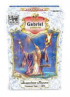 """Чай черный Gabriel """"Волшебник Мерлин"""" OPA 100г."""