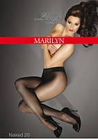Роскошные женские колготки Marilyn (в расцветках)
