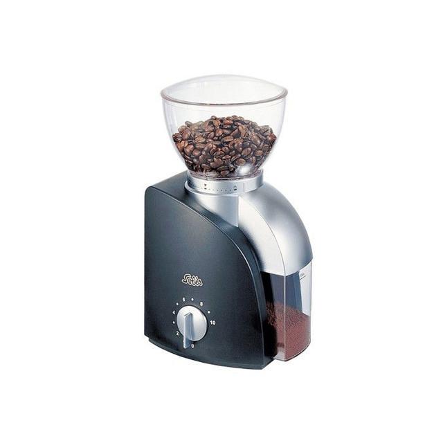 Кофемолки Solis