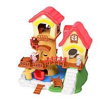 Игровой набор домик на дереве T48-031