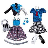 Одежда для куклы Монстер Хай Френки Штейн