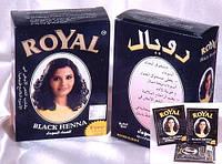 Хна черная Royal 10 гр