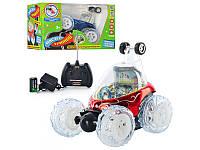 Детская трюковая машинка 9295 Limo Toy на радиоуправлении