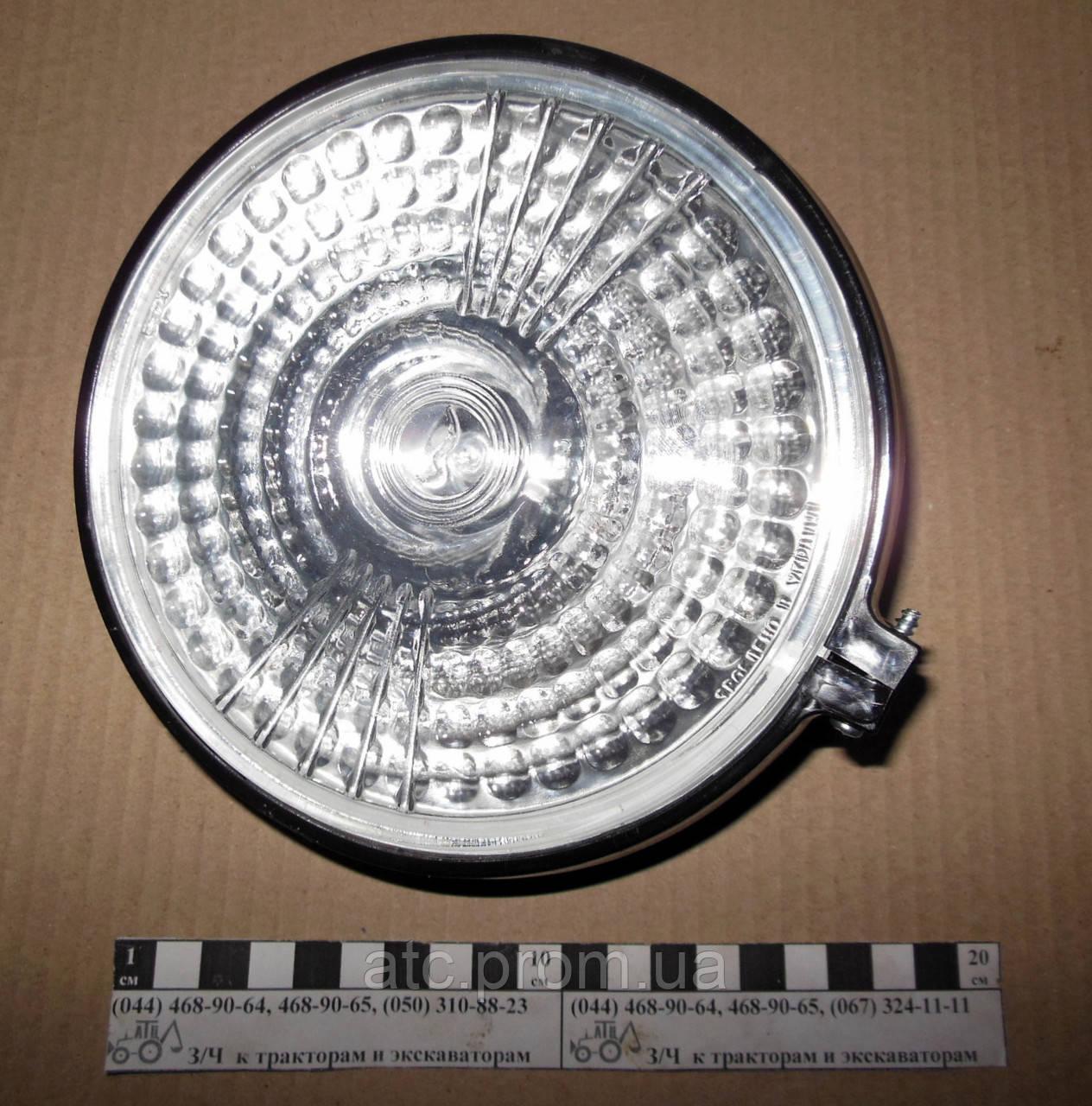 Купить ФГ305-3711 Фару МТЗ,ЮМЗ,ДТ переднюю (металл) ФГ305М.