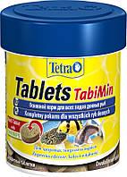 Тetra (Тетра) Корм для донных рыб Tablets TabiMin 275таб