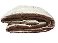 Одеяло из верблюжьей шерсти Kunmeng полутороспальное 155-215 см.