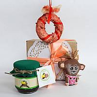 Подарочный набор. Новогодние подарки 2017