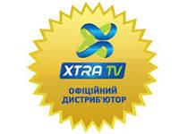 Карточка Xtra TV