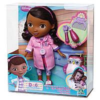 Кукла Доктор Плюшева Doc MC Stuffins GPH90039/UA