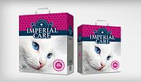 Imperial Care Baby Powder (10 кг) Империал Каре Детская Пудра ультра комкующийся наполнитель