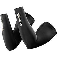 Компрессионное рукава SKINS Bio Essentials Gold Sleeves B59156094