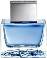 Мужская туалетная водаAntonio Banderas Blue Seduction for Men 50ml