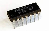 Микросхема К155ЛА1