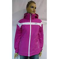 Женская лыжная куртка FIVE SEASONS (мембрана-15000)