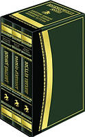 Полководческая Россия (комплект из 3 книг). Борисов Н. С., Лопатин В. С., Ивченко Л. Л.