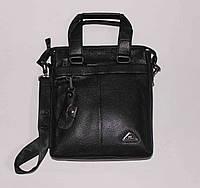 Мужская кожаная сумочка A.D.Bao 26548-1