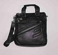 Мужская кожаная сумочка A.D.Bao 8133