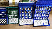 Шахматы, доска 40х40 см, оникс, Изделия из оникса, Днепропетровск