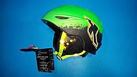 Горнолыжный ( бордический ) шлем X-Road.
