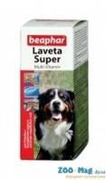 Beaphar витамины Лаветта Супер для собак 50мл Беафар 125548