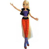 Кукла WinX Волшебные волосы Стелла 27 см (IW01541203)