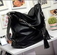 Сумка - рюкзак, трансформер женская, стильная.