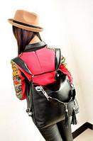 Сумка - рюкзак женская. Сумка - трансформер.