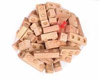 Конструктор из дерева Лего №3 ВП-012\3 тм Винни Пух