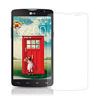 Защитное стекло Calans 9H для LG L80 Dual D380