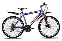 Подростковый горный велосипед Premier Captain Disc 15 2015