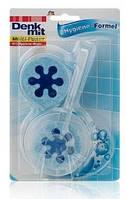 Освежитель воды в унитазе Denkmit  WC-Duftstein-Stein Hygiene- Formel