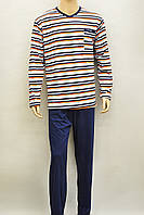 Мужская пижама из хлопка Sesto Senso