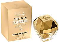 Paco Rabanne Lady Million Eau My Gold - Туалетная вода (Оригинал) 30ml